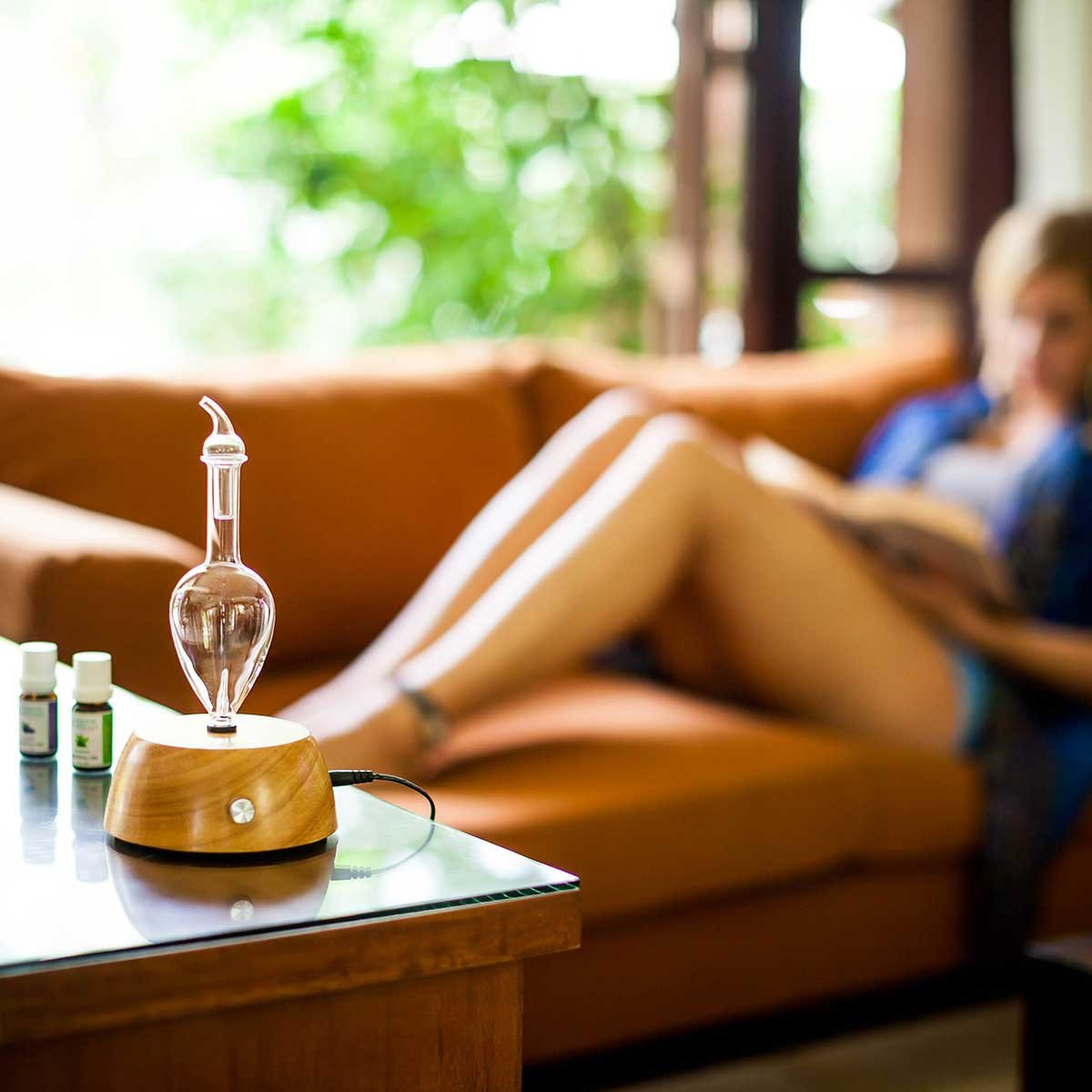 aromatherapy and relax 1