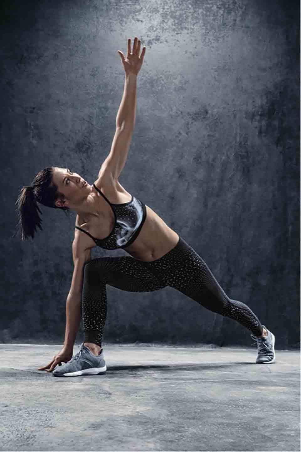 foto jednoduche fitness pravidla