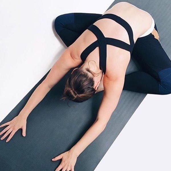 Všetko na yogu