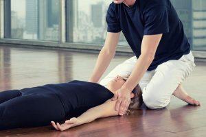 Sukromna Yoga v Yogin studiu