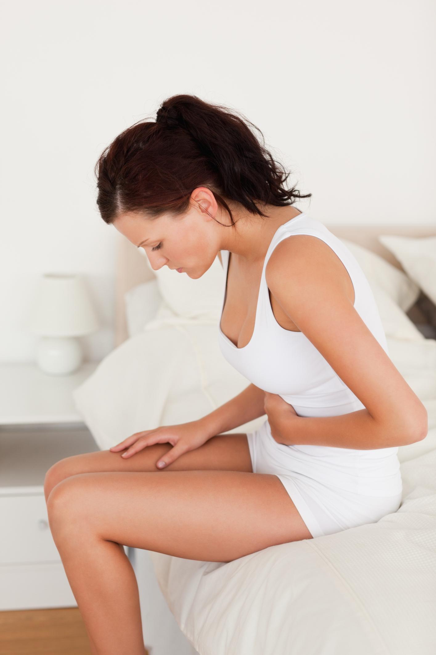 menstruacia