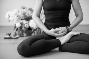 Kludna yoga kurz