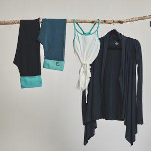 Oblečenie na yógu