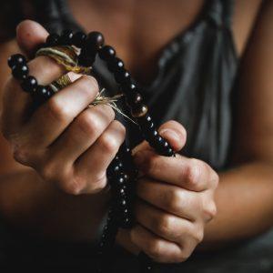 Mála náhrdelníky
