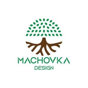 Machové obrazy a dekorácie